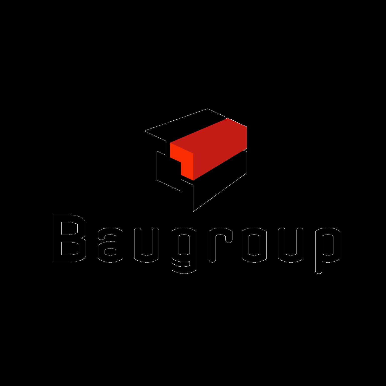 Baugroup Logo Vahrn Südtirol