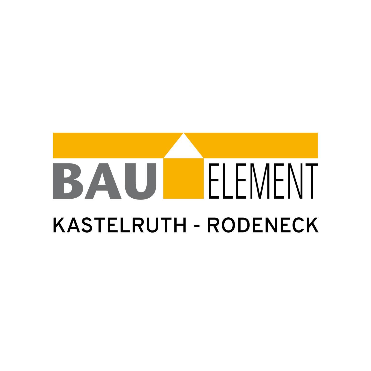 bauelement logo