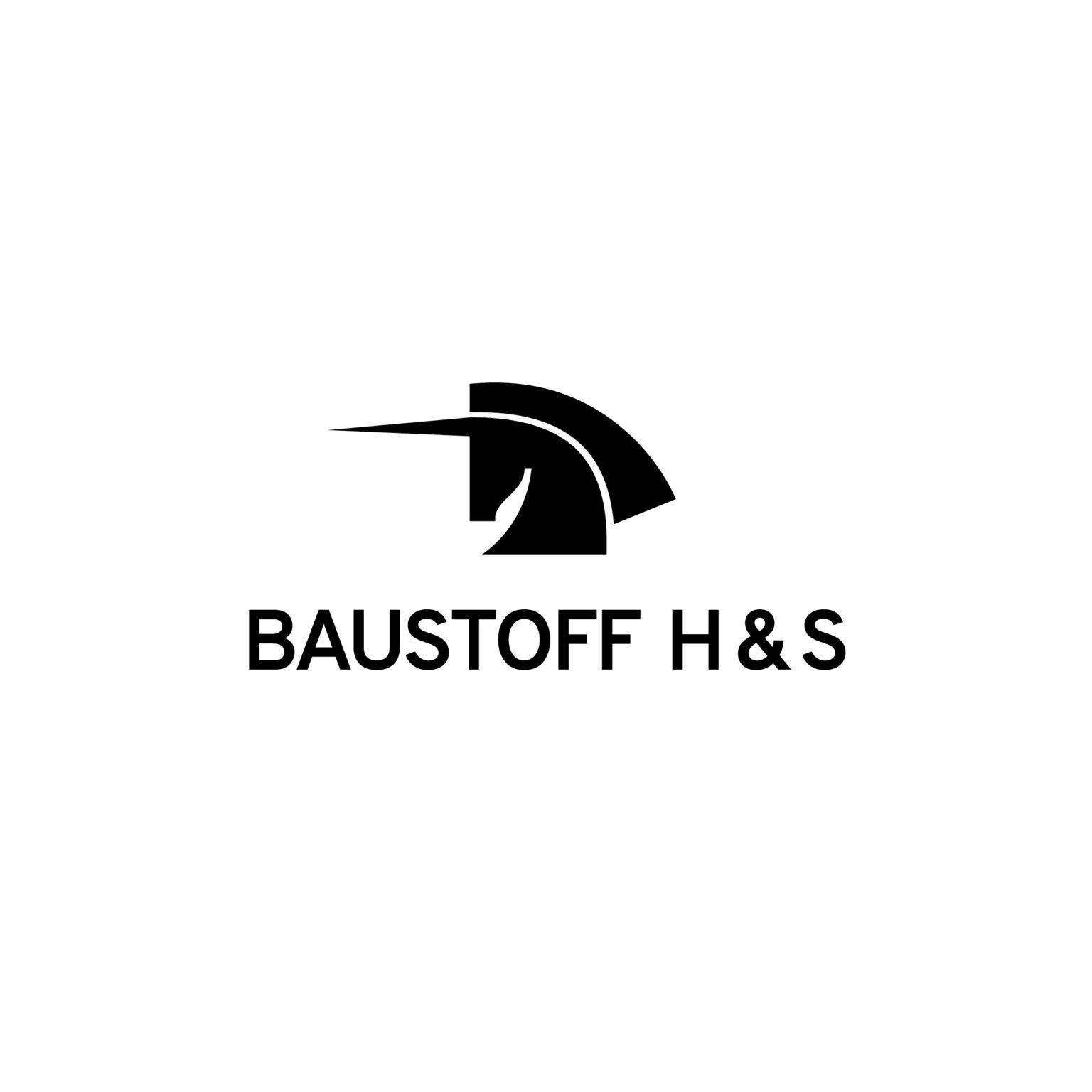baustoff h&s logo