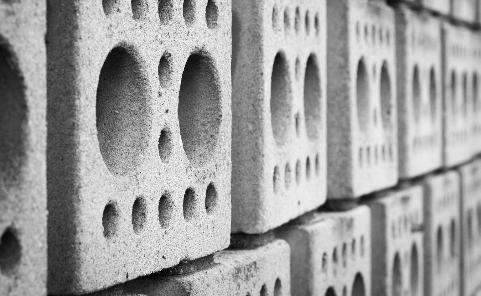 Baugroup Baumaterial Betonfertigteile