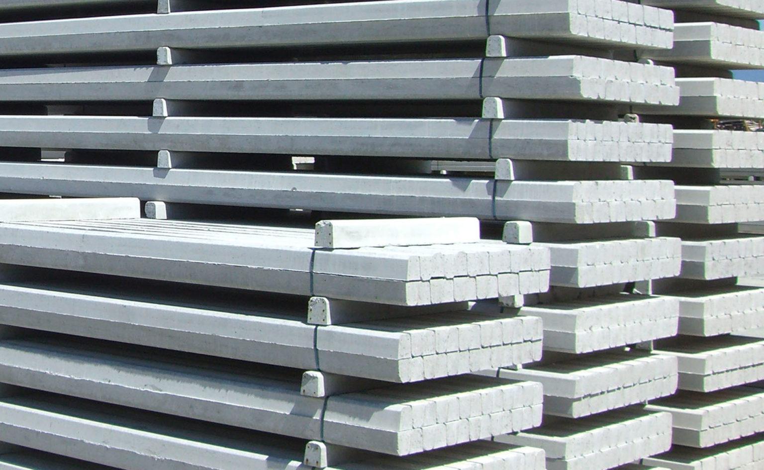 Baugroup Baumaterial Beton