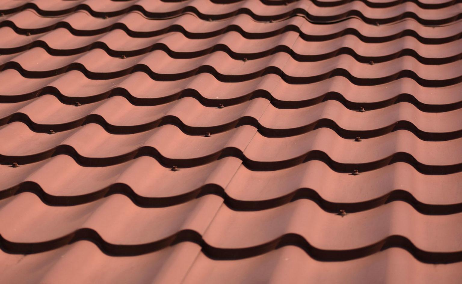 Baugroup Baumaterial Dach